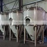 Stainless Steel Yogurt Fermentation Tank For Processing Yogurt