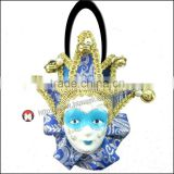 Carnival Party Sexy top grade Costume Accessory Mini small Decoration Venice Slipknot Masks