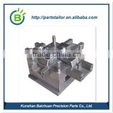 Plastic Injection Mould made from machining                                                                         Quality Choice