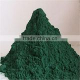 Hot Sale chromium oxide green pigments