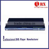 2012 Fashion HDMI 5.1 CH Full Functions DVD Player