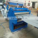 Steel coil automatic slitting machine/ slitting line China manufacturer                                                                         Quality Choice