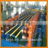 High Quality Roll Shutter Forming Machine Liming Aluminium Shutter Door Rolling Mill Machine Maker