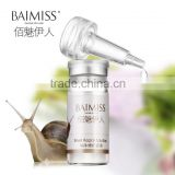 Snail repair liquid Serum Moisturizer Liquid Whitening Anti-acne Snail Extract Essence