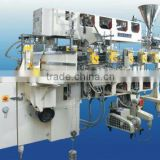 cooking oil cartons packing machine