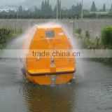 Big capacity Fire resistant lifeboat/Used life boat for ship