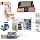 Factory Direct Film Laminator Machine+OCA Vacuum Laminator+Air Bubble Remover+Glue Remover+3 in 1 LCD Separator Machine