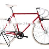 Manufacturer 700C Single Speed fixie bike bicycle wholesale,china bike racing bicycle price,aero fixed gear bike KB-700C-M16090                                                                                                         Supplier's Choice