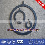 Different types of waterproof neoprene rubber gasket for hot water shower