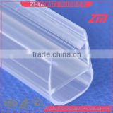 PVC Seal Water Rubber Door Stop Bar