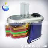 OTJ-S918 280W CE CB ISO cube fresh chicken dicer machine