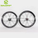 Sealed Bearing 451 Bike Alloy Wheels Bicycle Wheel Set Cheap Bike Wheels