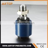 FK Series Pneumatic Standard Cylinder Accessories , double piston rod pneumatic cylinder