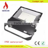 menawell driver led outdoor flood light 200w SAA ETL DLC 347v with philips chip outdoor led flood light