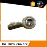 high speed joint rod end bearing/ball joint POSB6
