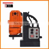 hot sale high quality portable core drilling machine magnetic drill machine,hand drilling machine-TX-CZZ-6016RE