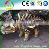 Easyfun Professional Artificial Mechanical Animatronic Dinosaur factory                                                                         Quality Choice