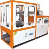 blow molding machine, four station two head,drilling and milling packing case machine                                                                         Quality Choice