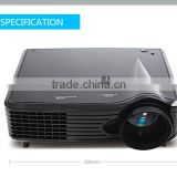 Factory price !!! Native 800x480 Pico Portable LED LCD Mini Cheap Pocket Projector 1080p Projektor with HDMI,USB