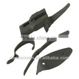 hot sale cnc iron casting machinery parts