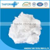good quality polyester hollow fibre ball fiber filling pillow