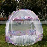 Wholesale new design kids bed canopy portable baby sleeping mosquito net                                                                         Quality Choice