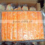 frozen imitation crab stick