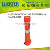 LUCKTECH TOP SELLER MULTI-FUNCTION CAR electric torch
