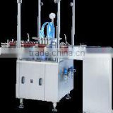 Automatic Bottle Air Jet Cleaning Machine