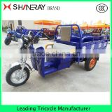 Cheap!!!Moped mini 3 three cargo motorcycle tricycle for sale Light cargo truck                                                                         Quality Choice