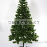 ali express Artificial pine needle christmas tree