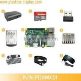 Raspberry Pi2( accessories can be sold alone, Kits can be customized.)