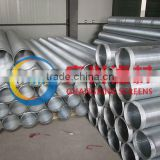 cage type wedge wirewound screen