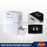 Moving air conditioner with cooling, Dehumidifying and fan 3 in 1