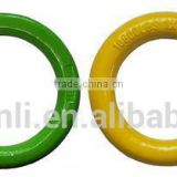 weldless ring( round/triangle/pear/D/oval shape)