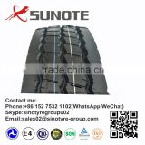 new heavy duty commercial wholesale radial truck tire 12.00r24 from china