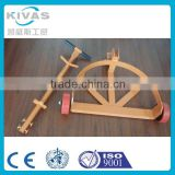 High Quality Material Drum Handling Equipment Dollies