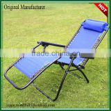 Blue Wholesale Deck Chair/Adjustable Deck Chair/Inside Deck Chair