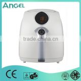 LCD display air fryer/Low Fat Electric Hot Air Fryer/New Air Fryer