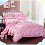 Luxury chinese pattern printed pure cotton quilt duvet cover sets complete bed linen sets for all sizes christmas wholesale