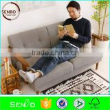 2015 latest north europe sofa cheap folding sofa bed sofa cum bed furniture / couch / wicker furniture