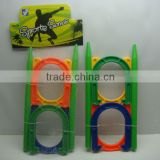 High quality !!!! Plastic horseshoe / horseshoe sets toy