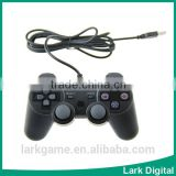 Wired Controller Double Vibration Gamepad Joystick Joypad For SONY PS3 Playstation 3 for PC
