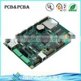 PS4 gamepad pcba board gaming keyboard pcba manufacture