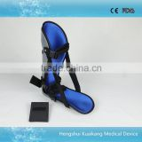 Hot sale ankle fracture brace foot splint for foot drop (factory directly)