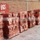 Copper WIRE SCRAP, Mill Berry 99%-99.99% for Sale