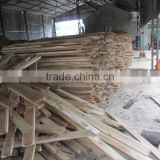 Acacia sawn timber for pallets, construction furniture. Best price! High quality! From Viet Nam.