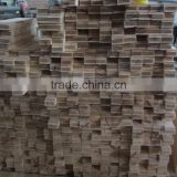 Sawn timber smooth two sides for wood flooring high quality the best price