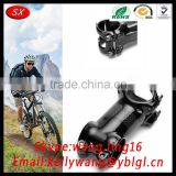 Customized CNC Milling Machined Amuminum Alloy 28.6MM Bike Stem,MTB Bike Stem