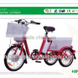 electric mobility shopping trolley cart